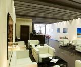 Bar cafetería del Hotel Centrum (Alicante)