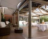 Terraza del Hotel Centrum (Alicante)