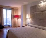 Habitación del Hotel Centrum (Alicante)